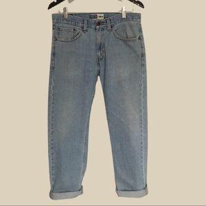 Vintage Levi's signature 32/30 reg fit jeans